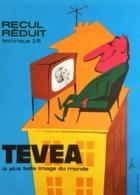 @@@ MAGNET - Tevea Television - Advertising
