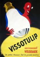 @@@ MAGNET - Vissotulip - Advertising