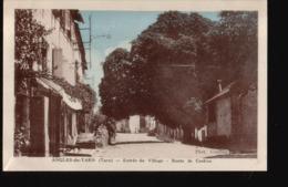 81/039.....ANGLES - France