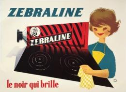 @@@ MAGNET - Zebraline - Advertising