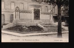 81/043.....GRAULHET - France