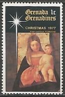 GRENADINES N° 209 NEUF - St.Vincent Y Las Granadinas