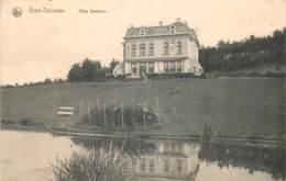 Belgique - Grez-Doiceau - Villa Sankuru - Grez-Doiceau