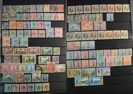 IRAK - Timbres Anciens - Neufs Et Oblitérés - Cote ++ - Briefmarken