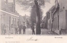 256668Beverwijk, Koningstraat-1903 - Beverwijk