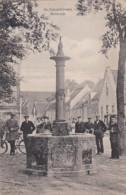 256669Beverwijk, Dr. Schuit Fontein-1917 - Beverwijk