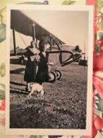 Avion De Voyage Mode Voyageurs 1935 Marrakech - Marrakech