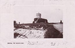 BRISTOL(OBSERVATOIRE) - Astronomia