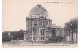 BELLEVUE MEUDON(OBSERVATOIRE) - Astronomia