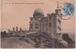 BARCELONA(OBSERVATOIRE) - Astronomia