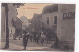 Côte-d'Or - Villers-la-Faye - Frankreich