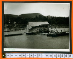 Visegrad - Hungary / Ship Mill - Schiffmühle / NOT POSTCARD !!! PHOTO - Hongarije