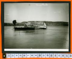 Visegrad - Hungary / Ship Mill - Schiffmühle / NOT POSTCARD !!! 2 PHOTOS - Hongarije