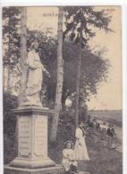 Rhône - Montagny-les-Buxy - La Vierge - France