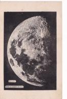 ASTRONOMIE(LA LUNE) - Astronomia