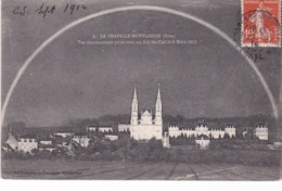 ASTRONOMIE(La Chapelle MONTLIGNON) - Astronomia