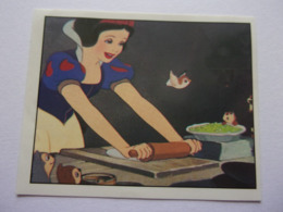 PANINI Blanche Neige Et Les Sept Nains N°3 Snow White And The Seven Dwarfs Schneewittchen Biancaneve - Panini