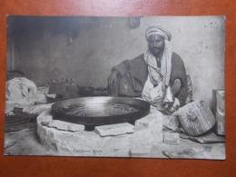Carte Postale  - Métier - Confiseur Arabe (3653) - Africa