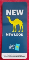 ROMANIA-CIGARETTES  CARD,NOT GOOD SHAPE,0.90 X 0.40 CM - Unclassified