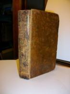 Méditations Et Sentiments Sur La Sainte Communion  R.P Avrillon  1809 - Books, Magazines, Comics