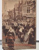 BRUGGE Heilige Bloedprocessie  (R245) - Oud