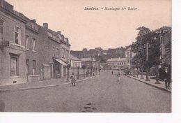 Jambes  Montagne Ste Barbe - Namur
