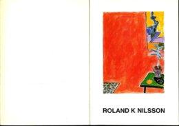 Catalog Delta Group (1978): Roland K Nilsson & Rolf Pettersson - Scandinavian Languages