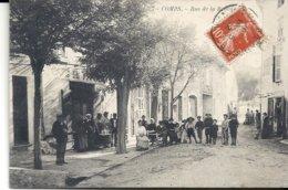 COMPS  1912 - Comps-sur-Artuby