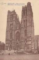 AN46 Bruxelles, Eglise Ste Gudule - Other