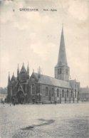 4 Kerk Waregem - Waregem