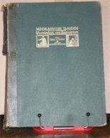 Nederlandsche Taalgids Woordenboek Van Belgicismen (Constant Hubert Peeters) (De Sikkel 1930) - Woordenboeken