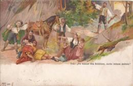 Schiller's Wilhelm Tell N° 12 - Sonstige