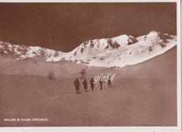 Aosta Etroubles Vallone Di Flassin Fg - Non Classés
