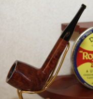 BREBBIA PALLADIO 1012 MADE IN ITALY **EXCELLENT CONDITION**SMOKED A LITTLE** Estate Smoking Pipe - Heather Pipes