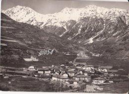 Aosta Etroubles Panorama Fg Bollo Tolto - Non Classés
