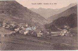 Aosta Etroubles Panorama - Non Classés