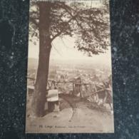 Liege // Panorama - Vue De Cointe (Vue Diff. ) 19?? Ed. Flion - Luik