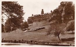 AL21 The Schools, Shrewsbury - RPPC - Shropshire