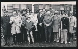 IZEGEM   +- 1973  -  ZIE  FOTO 15X 7 CM - Izegem