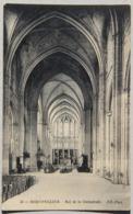 Montpellier (Hérault), Nef De La Cathédrale - Montpellier