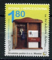 RC 14092 EUROPA 2003 BOSNIE HERZEGOVINE NEUF ** MNH - Europa-CEPT