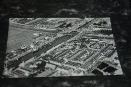 7398    MAASSLUIS, BUITENHAVEN MET WOONGEBIED HET HOOFD - Maassluis