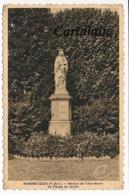 62 - Dinant  - Wardrecques - Maison De L'Ave Maria - La Vierge - CJ0079 - Sonstige Gemeinden