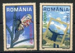 RC 14099 EUROPA 2003 ROUMANIE NEUF ** MNH - Europa-CEPT