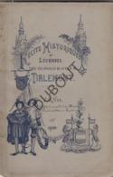 TIENEN/Tirlemont - Récits Historiques - J-B Nys, 1900  (R255) - Vecchi
