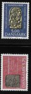 Denmark 1993 Archaeological Treasures MNH - Denmark