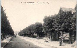 78 - Les MUREAUX --  Boulevard Victor Hugo - Les Mureaux