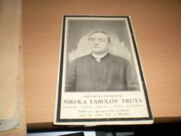Nikola Tabulov Truta Presvijetli Monsignor - Imágenes Religiosas