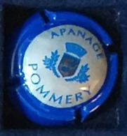 P 46 POMMERY 95b - Pomméry