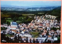 CARTE MAICHE - 25  - VUE GENERALE AERIENNE -SCAN RECTO/VERSO-10 - France